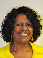Barbara Ward, Hampton Roads Counselor